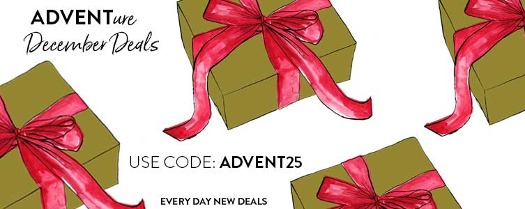 December Deals / DISCOUNT ONLY ON THIS CATEGORY
