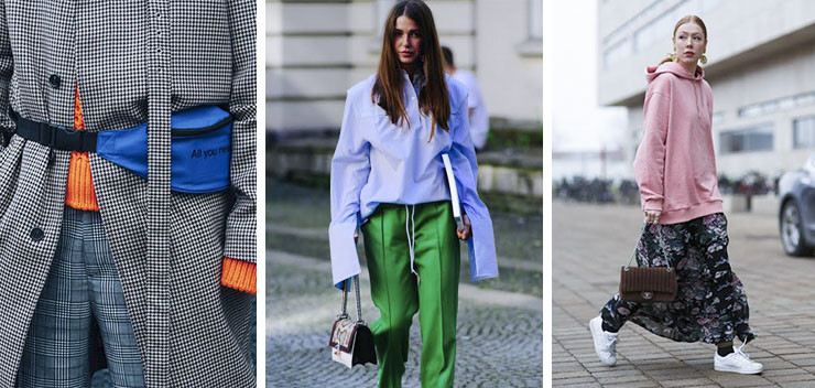 Fashion Week inspired looks: CPH