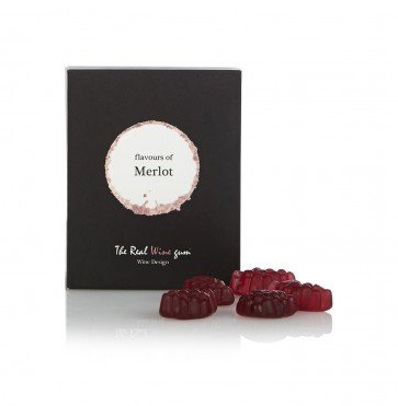 The Real Winegum Merlot