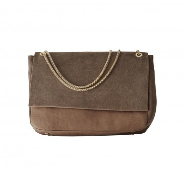 Belle Bag Taupe