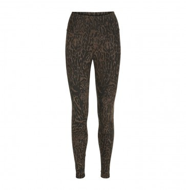 Legging Charlot Wild Cat Black