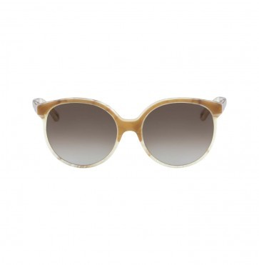 Sunglasses Quilly CE733 Amber White Marble