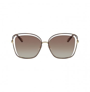 Sunglasses Poppy CE133S Havana Brown