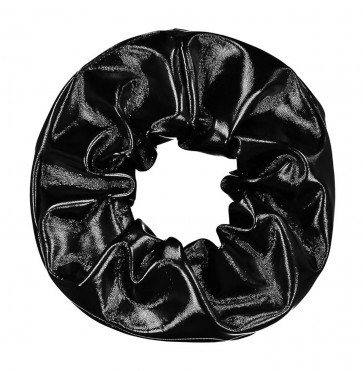 Scrunchie Zoe Black