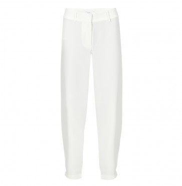 Trousers Benjiro White