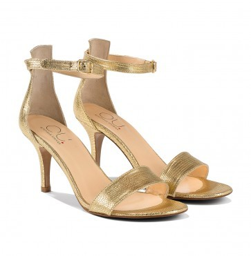 Sandal Molly Wilmot Gold