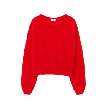 Pullover Mitibird Chilli Pepper