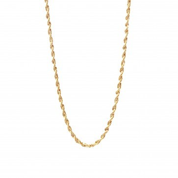 Necklace Marie Gold Plated