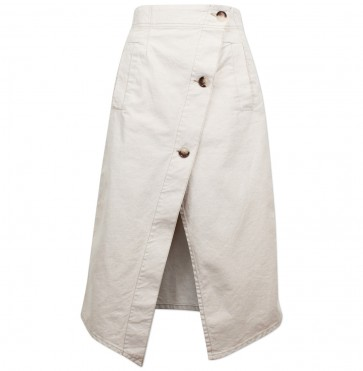 Skirt Savannah Creamy Beige