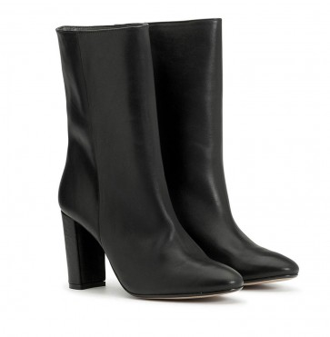 Boot Little Miss Coco Black