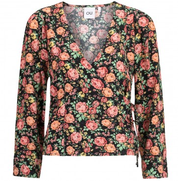 Blouse Holly Rose