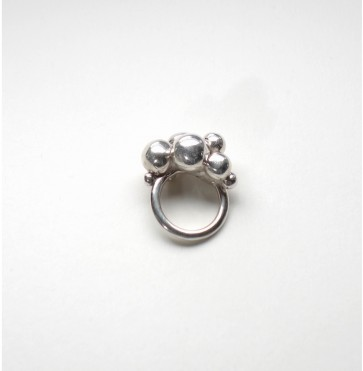 Ring Colette Silver