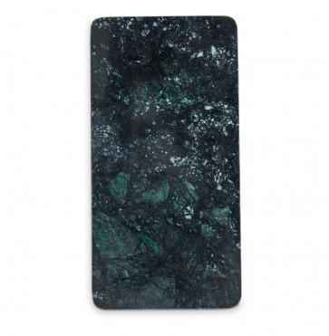 Green marble board small