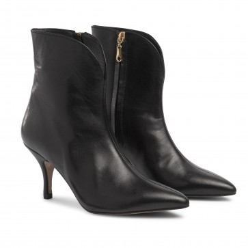 Copenhagen Boot Black