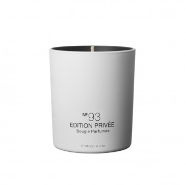Candle 3 Edition Privee