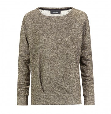 Sweater Gold Ghost Guv