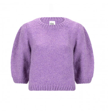 Sweater Labour of Love Lilac