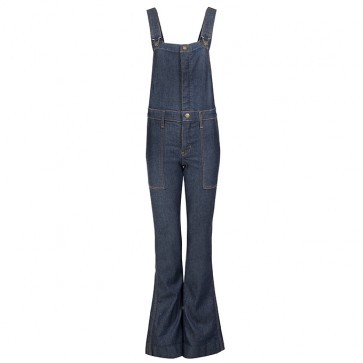 The Clean Flare Overall Andover