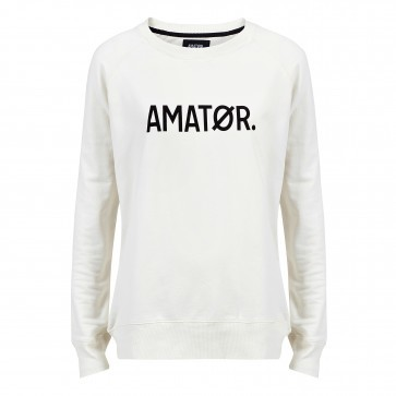 Sweater Amator Milk