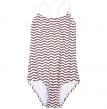 Swimsuit Zigzag