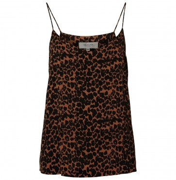 Top Vanna Leopard
