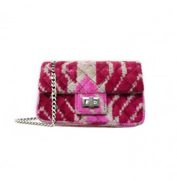 Bag Mini Bandita Velvet #28