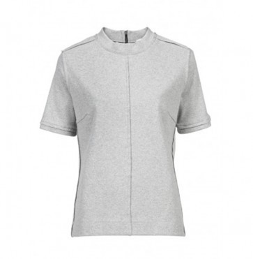 Top Boiled Wool Grey