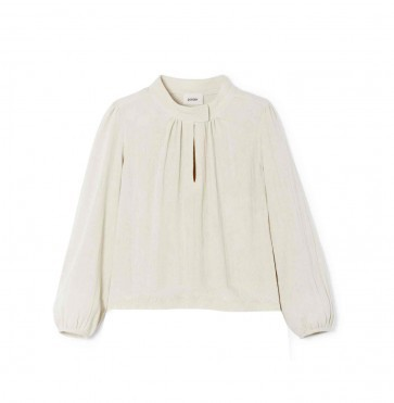 Top Nils Off-White