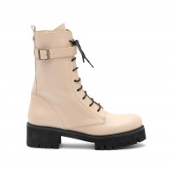 Boot Greenpoint Rosa Nude