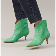 Ankle Boot Williamsburg Emory Green