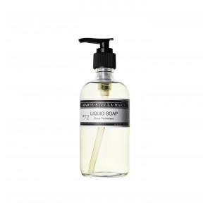 Liquid soap Rose promesse
