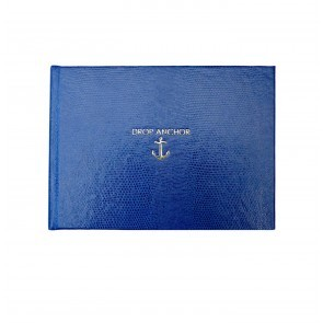 Guest Book Drop Anchor