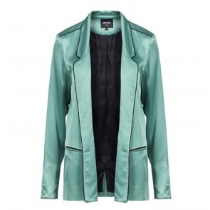 Blazer Lotus Green