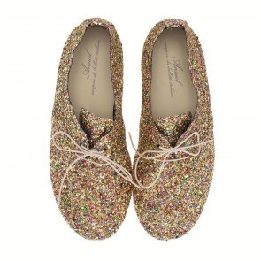 Anniel Exotic Multiglitter Low