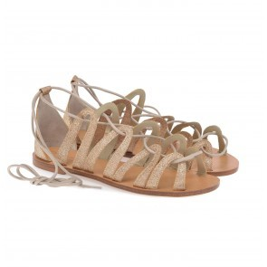 Anniel Sandal Greek Sand