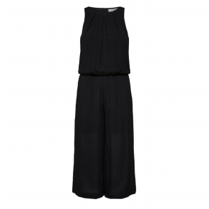 Cropped Jumpsuit Badelia Black