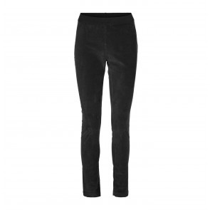 Legging Adrianne Velour Black