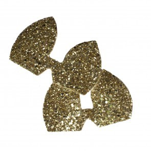 Badge Gold Cat Ears
