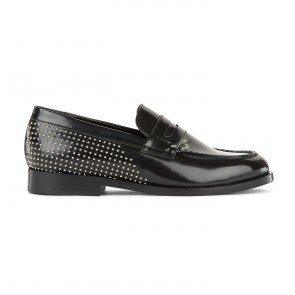 Weejuns Loafers Chic Studs Black