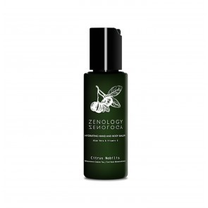 Hand & Body Wash Black Tea 50ml