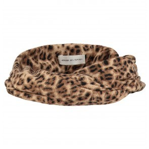 Bandeau Do Leopard