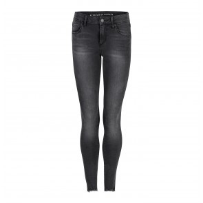 Jeans Stephanie Step Hem Tulare