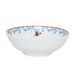 Bowl 18cm Bamboo & Singing Birds