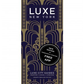 LUXE City Guide New York