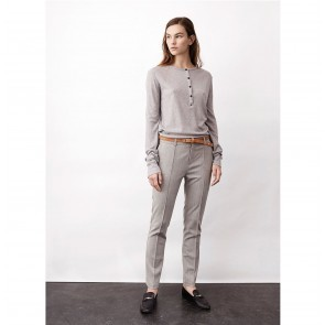 Trousers Easy Grey