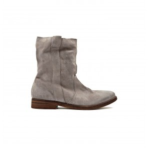 Boot Claire Distressed Taupe