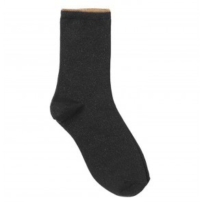 Socks Diana Black