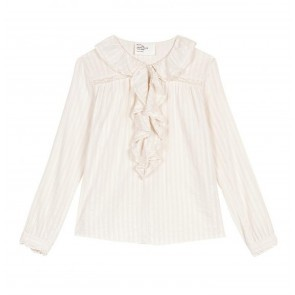 Blouse Chloe Off White