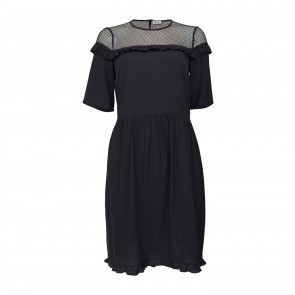 Dress Aamina Black