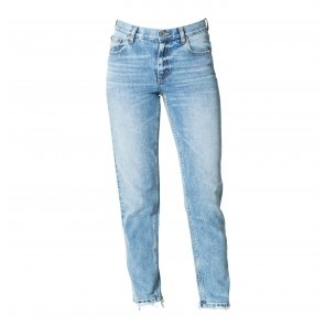 Jeans Revive Washed Blue